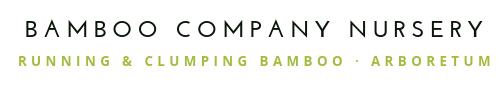 Bamboo Company Nursery, LLC